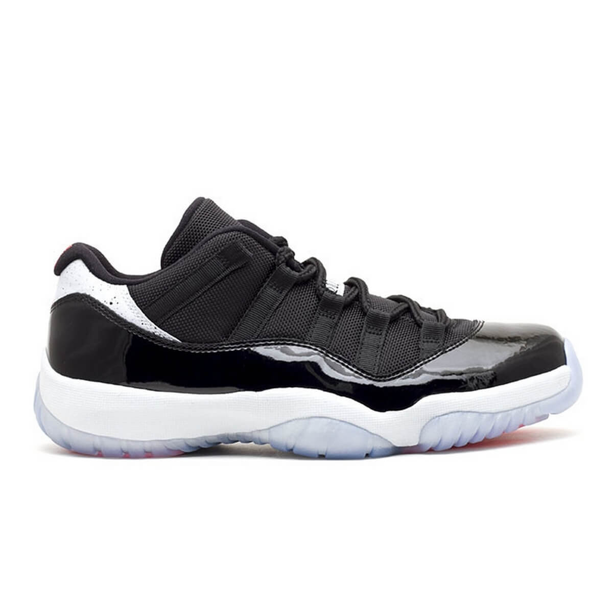 reputable site da049 28481 Nike Air Jordan 11 Retro Low Infrared 23 528895-023
