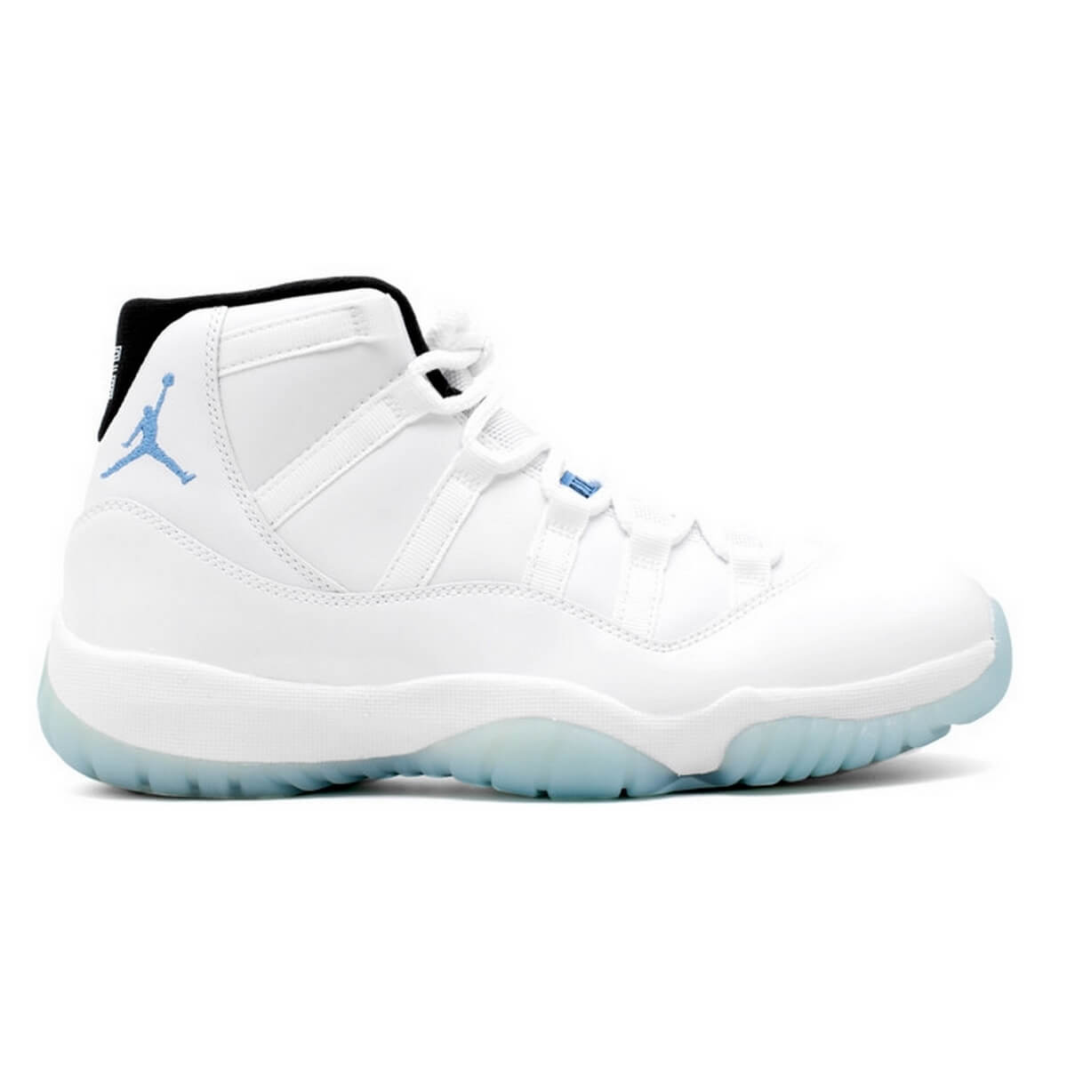 new concept 94faf e281b Nike Air Jordan Retro 11 XI Legend Blue Columbia Men 378037-117   Pop Need  Store