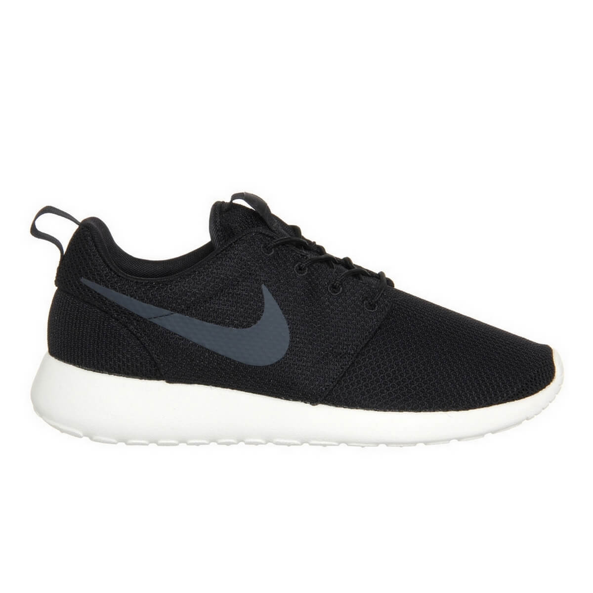 Nike Roshe Run Black White 511881-010  1909440c3031